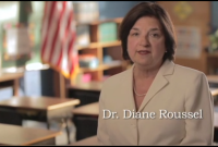 Dr. Diane Roussel-On the facts…